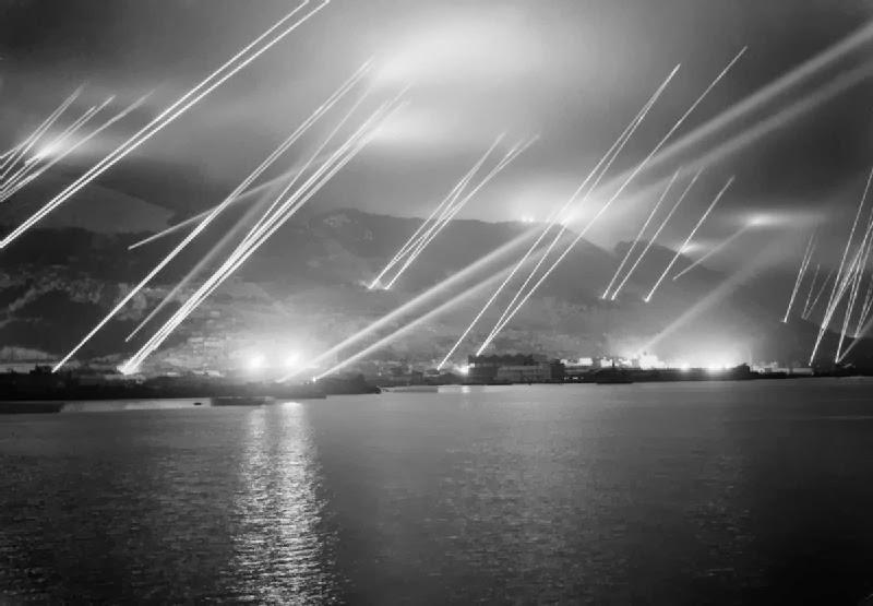 Fotografías de la Segunda Guerra Mundial y su historia 406