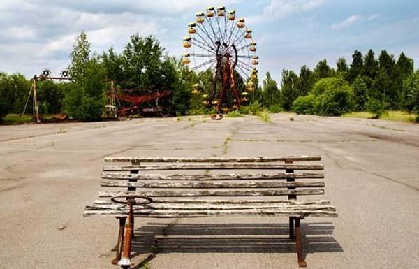 Parques de atracciones abandonados C30