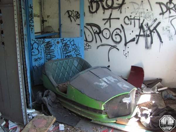 Parques de atracciones abandonados 219