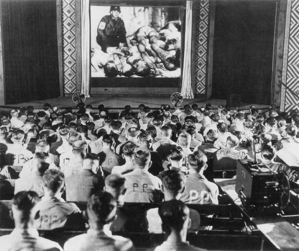 Fotografías de la Segunda Guerra Mundial y su historia 623
