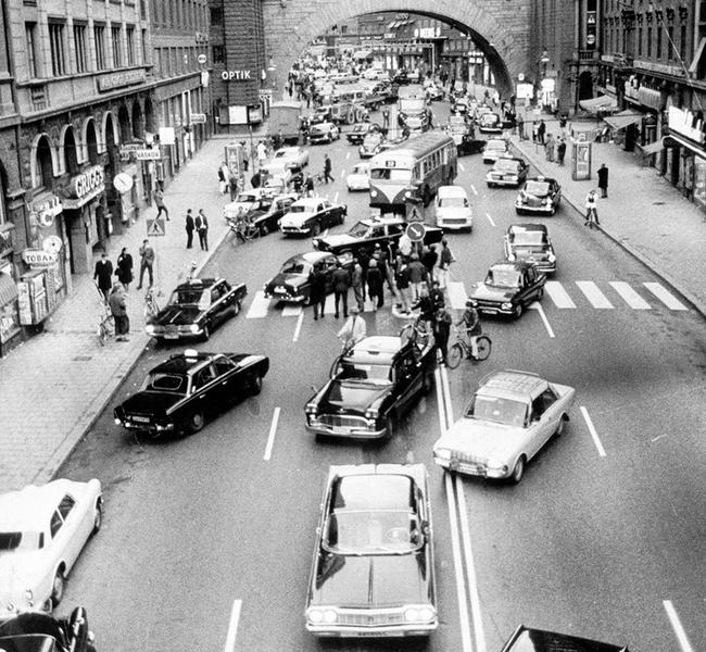 20 fotografías históricas que no habías visto 7A4