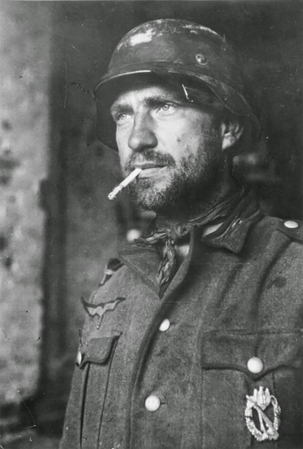 Fotografías de la Segunda Guerra Mundial y su historia 51A
