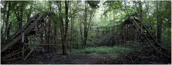 Parques de atracciones abandonados 158