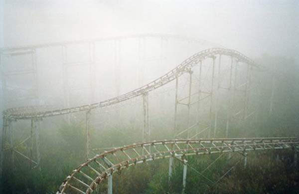 Parques de atracciones abandonados 470