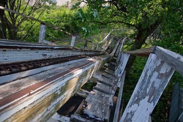 Parques de atracciones abandonados 426