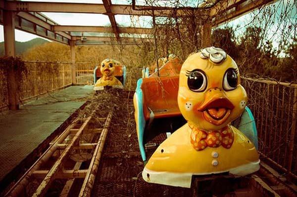 Parques de atracciones abandonados 0A6