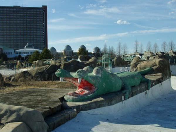 Parques de atracciones abandonados 74A