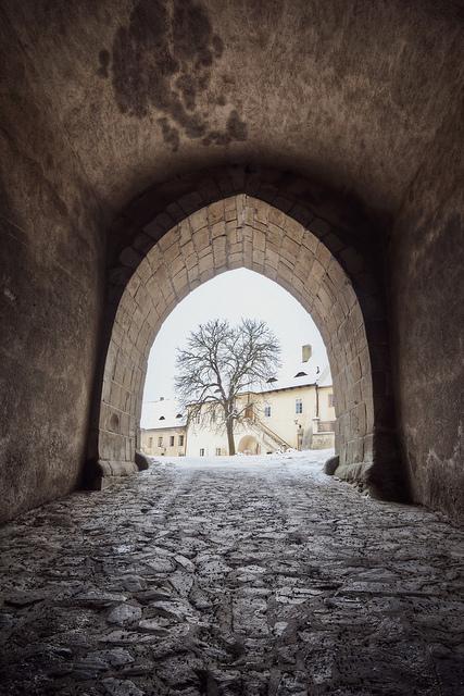 Castillos y Pueblos de la República Checa 76B