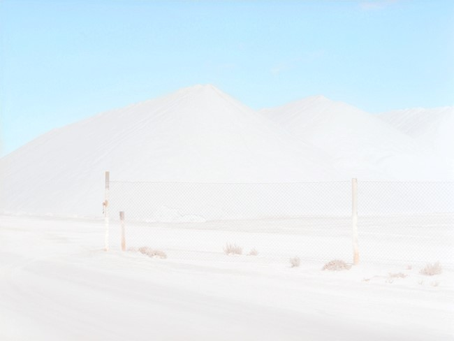 Los paisajes salados de Emma Phillips 45C