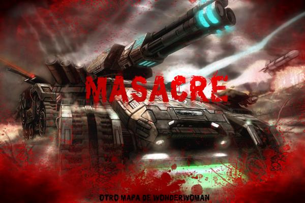 Masacre 1.0 9F9