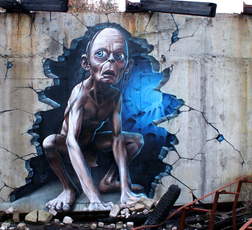 Arte Urbano A4710912F