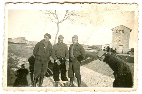 Carta de un soldado en la guerra civil española-taringa. E59A8949C