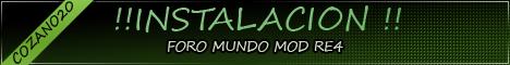 [OFFLINE] Videos HD  720 para el juego Resident Evil 4 (Actualizados) 04851785A