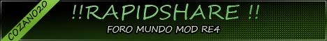[OFFLINE] Videos HD  720 para el juego Resident Evil 4 (Actualizados) 7CC0B5903