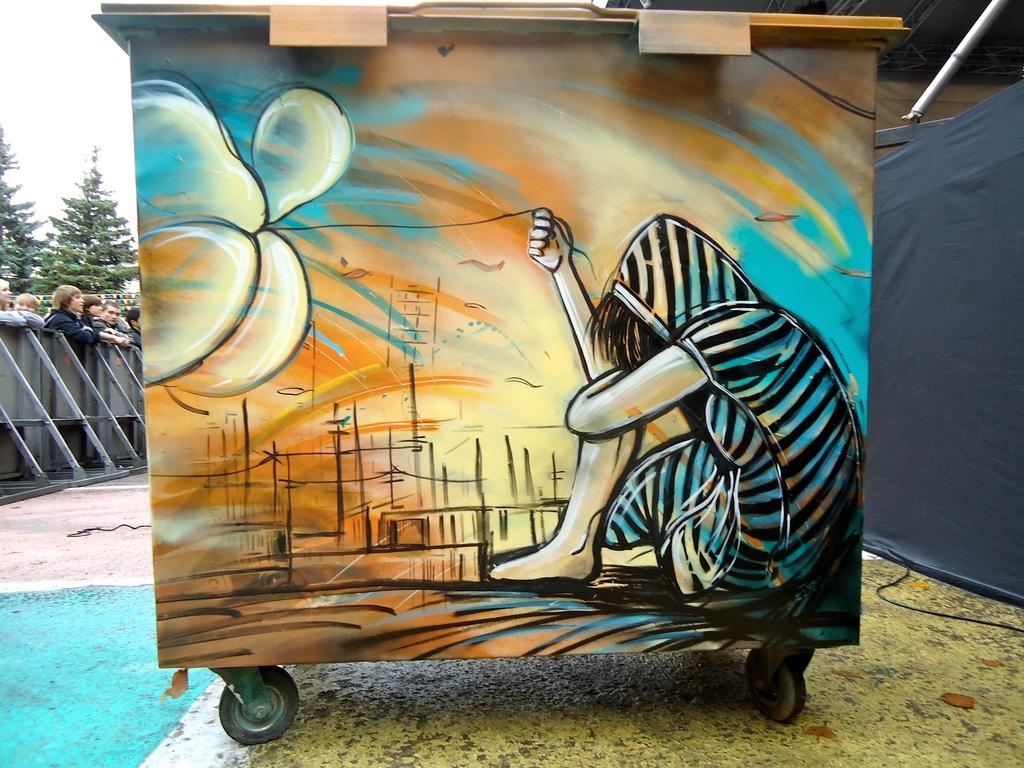 Arte Urbano C2A9F0E61