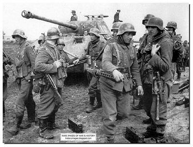 Anécdotas y curiosidades de la Segunda Guerra Mundial A89