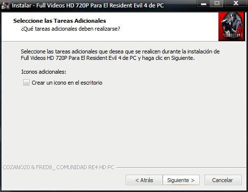 [OFFLINE] Videos HD  720 para el juego Resident Evil 4 (Actualizados) 8D3C16C41