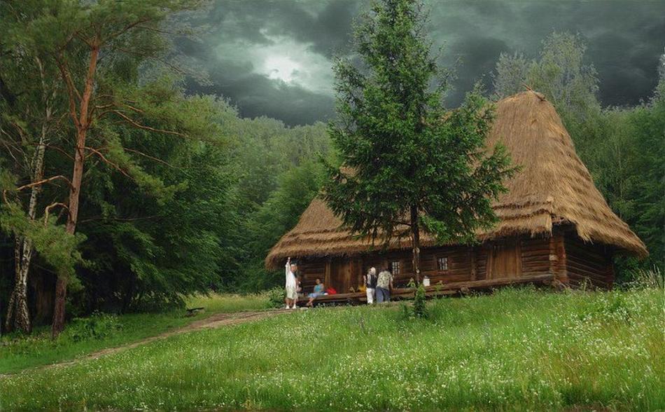 Casas reales que parecen de película 0AA