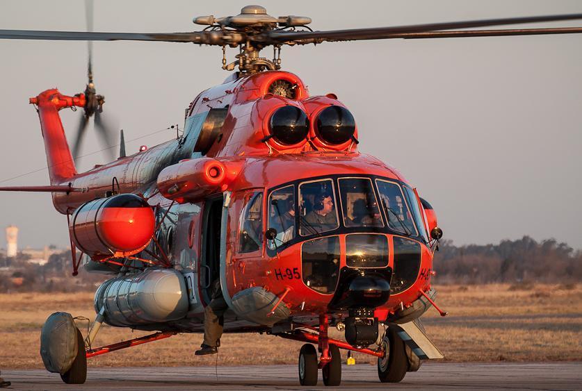 Argentina compra 4 remolcadores rusos CFF