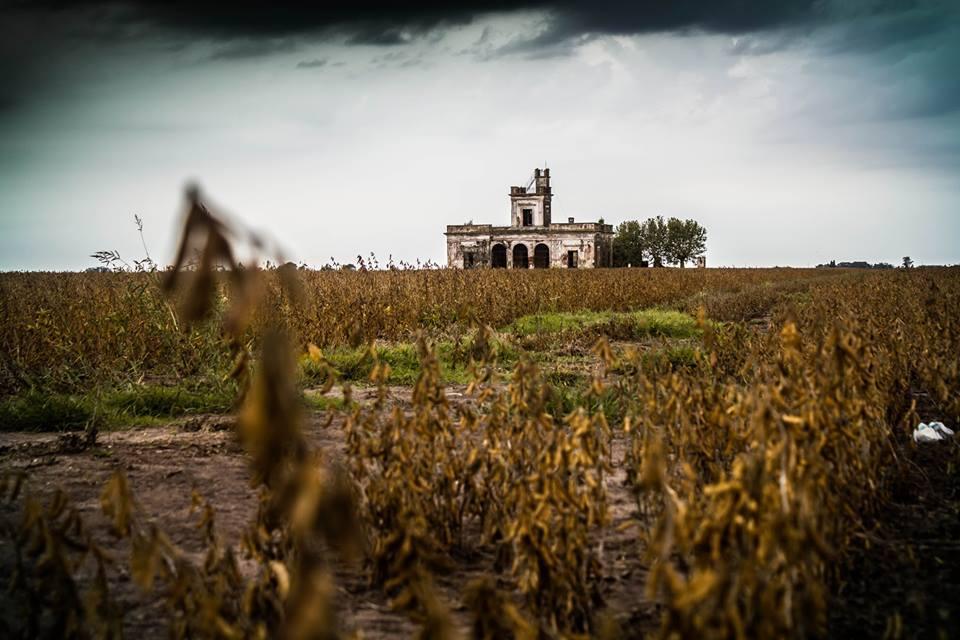 Lugares abandonados en Argentina 175