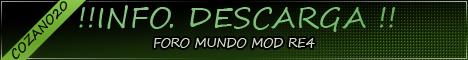 [OFFLINE] Videos HD  720 para el juego Resident Evil 4 (Actualizados) 8D81F5A1C