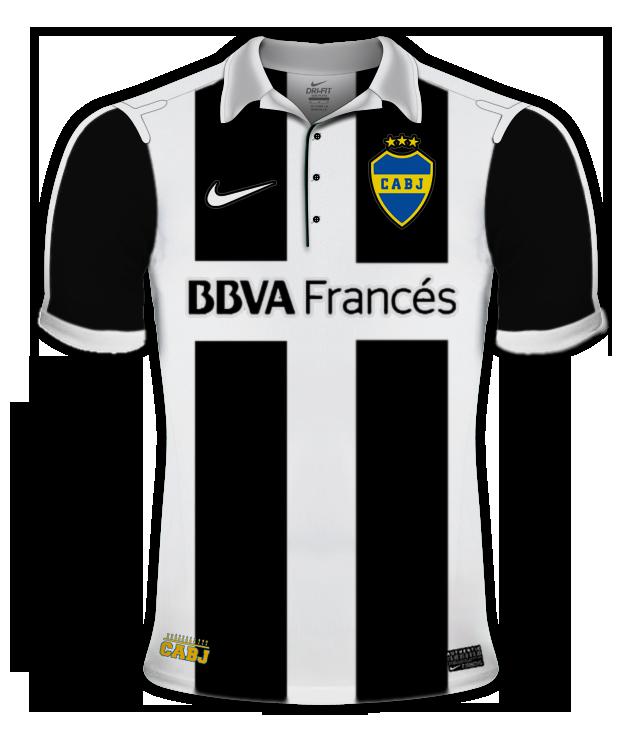 Boca Juniors - Nike [Template de Jeanpyxd] C7014F7A2
