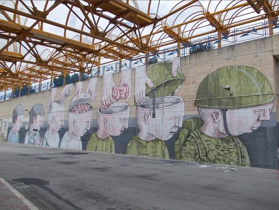 Arte Urbano FA2A50915