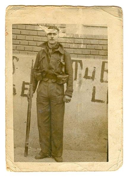 Carta de un soldado en la guerra civil española-taringa. 0D66F8494