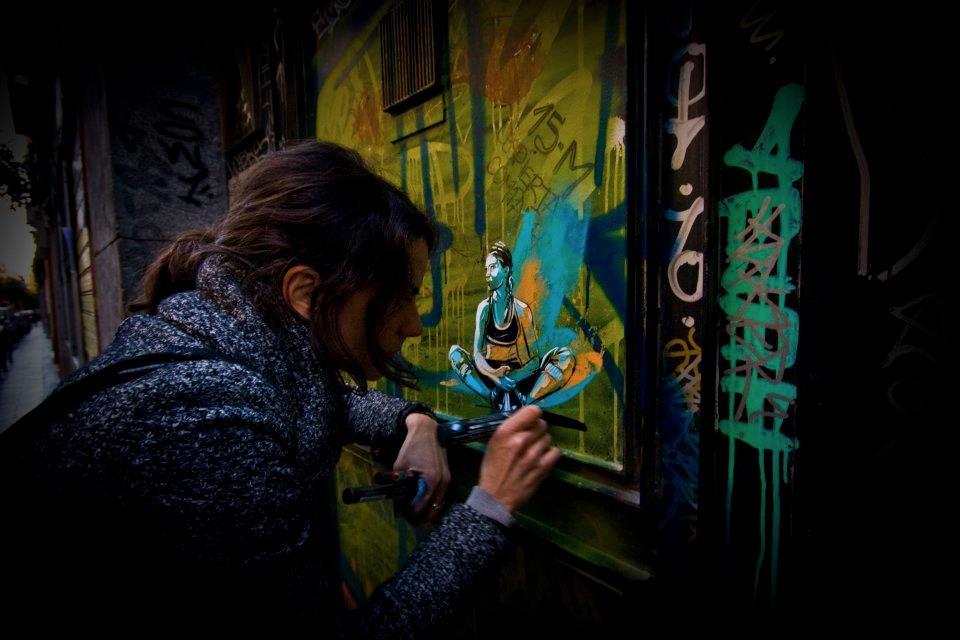 Arte Urbano 3FBEDCCD6