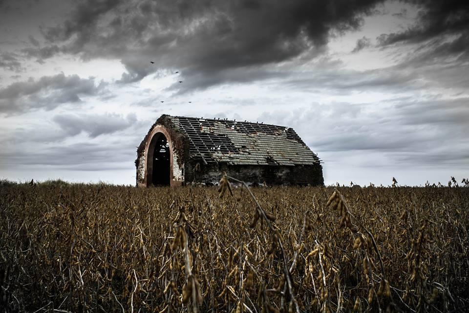 Lugares abandonados en Argentina 381