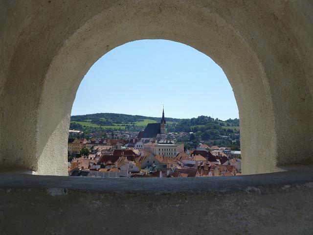 Castillos y Pueblos de la República Checa 205