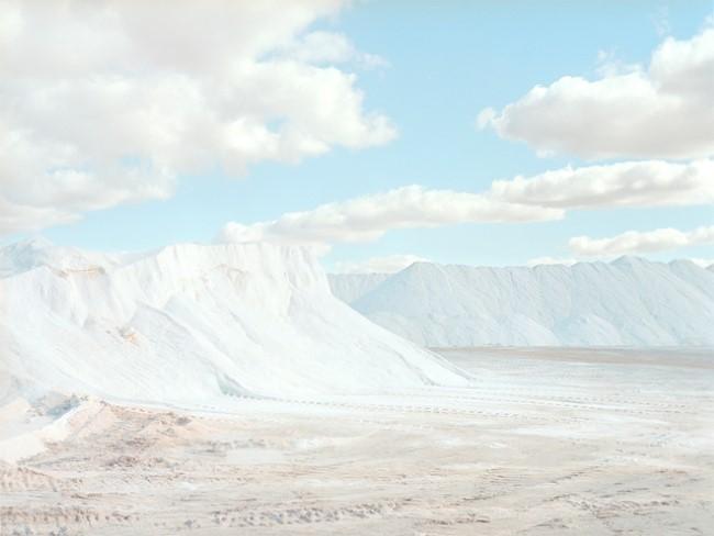 Los paisajes salados de Emma Phillips 363