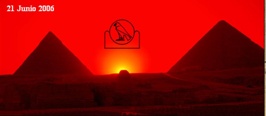 La tecnología de lo imposible, las pirámides de Egipto 499
