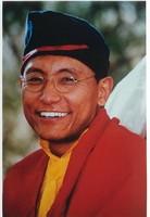 L'attachement à l'égo et les moyens de s'en libérer Gyalwang%20Drukpa