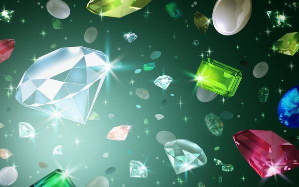 الألماس يزين الفضاء!! وسخر لكم ما في السموات  Diamonds1