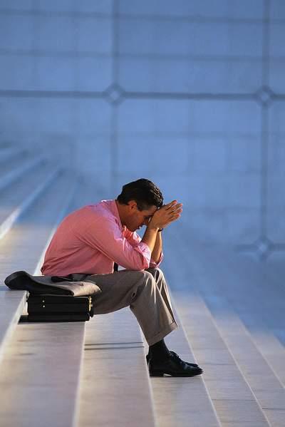 القوة الشفائية للصيام Depression-fasting