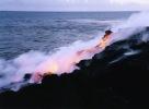 آيات الله في البحار Lavaflow