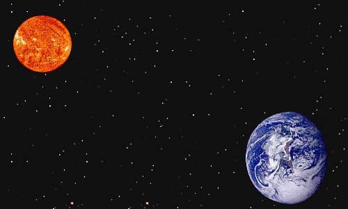 دوران الأرض Sun-new-earth