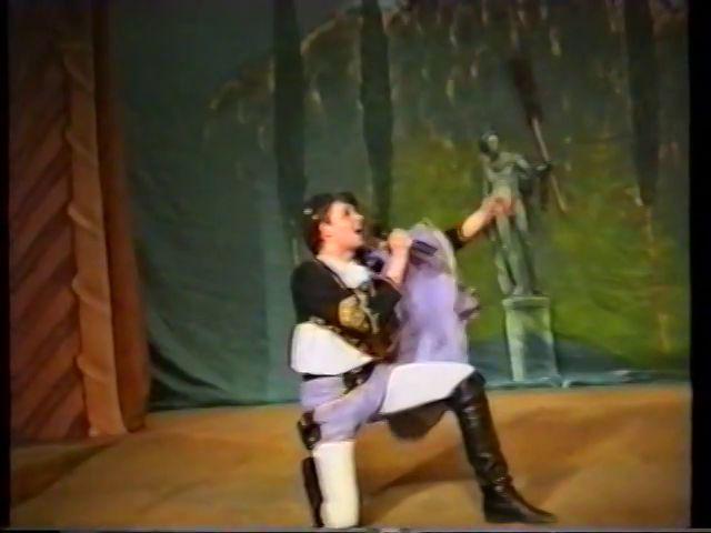«Двенадцатая ночь» по пьесе У.Шекспира - выпуск СГбГАТИ, 6 мая 1990 г (видео, скрины) 4ca5c