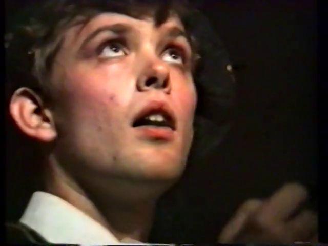 «Двенадцатая ночь» по пьесе У.Шекспира - выпуск СГбГАТИ, 6 мая 1990 г (видео, скрины) 6e92d