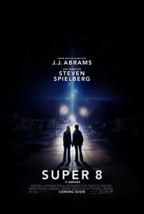 Filmske novosti i najave  Super_8_Poster