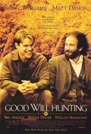Matt Damon Good_Will_Hunting_theatrical_poster