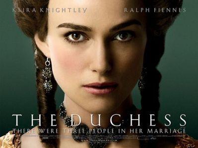Hajdemo u bioskop - Filmska kritika Duchess_poster
