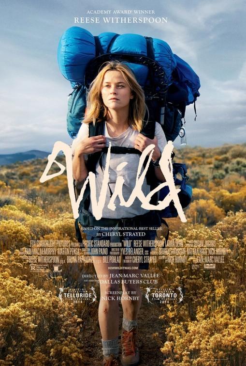 Hajdemo u bioskop - Filmska kritika - Page 2 Wild_ver2