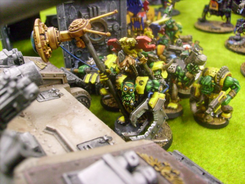 reportage photo : Apocalypse chez les Dark Angels S7303733