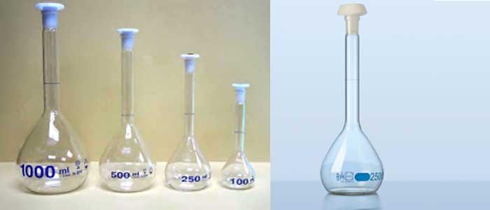 Pengenalan Alat-alat Laboratorium Kimia Dasar Labu-ukurx