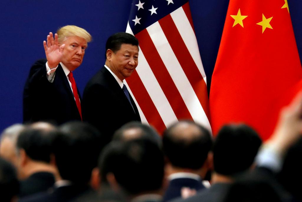 China responds to Trump and charges US $ 60 billion 15577880913a5ec35b847da130e7cf74603bd9fc27