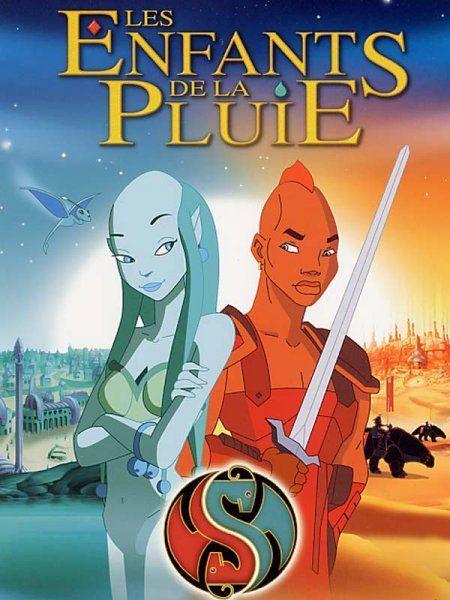 Les Enfants de la Pluie - 2003 - Philippe Leclerc  Xv5baznp