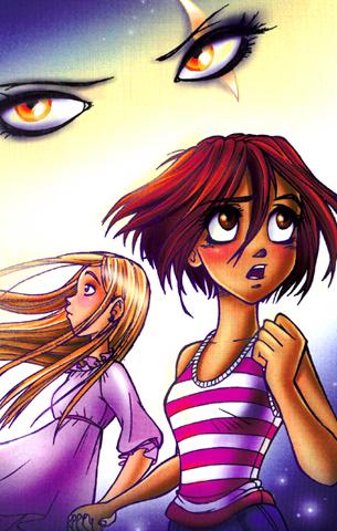 صور ويل في الفتيات الخارقات (قوة الارض) Will06