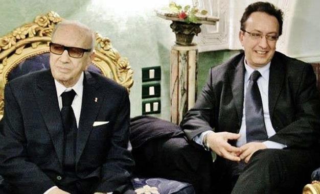 Nidaa Tounes : Manigances au nom du père, du fils et des sans-esprit Beji-et-Hafedh-Caid-Essebsi